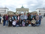 Berlin-Madrid 2014 2